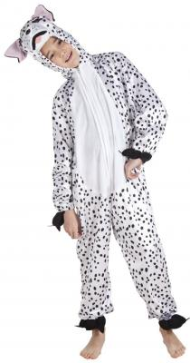 B88034 Dalmatiner Kostüm Kinder Damen Herren - 1