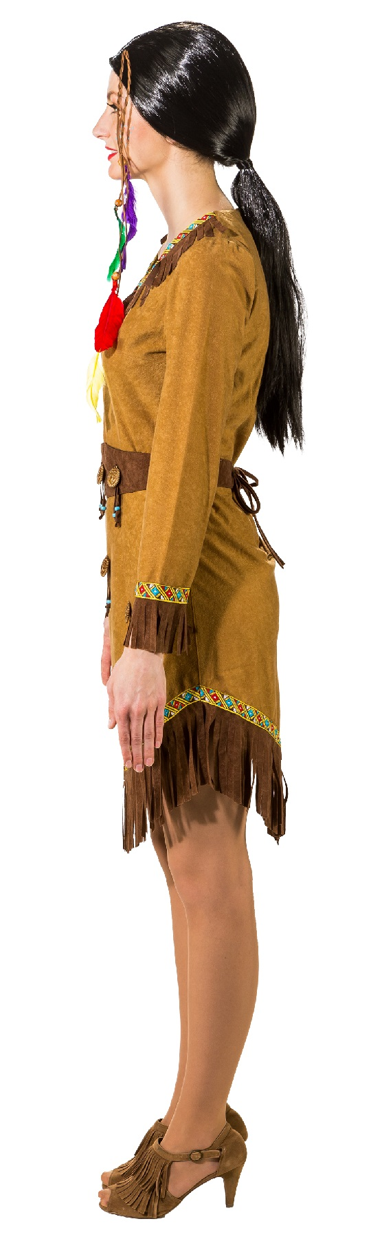 15 kostum indian apache inspirasi untuk anda