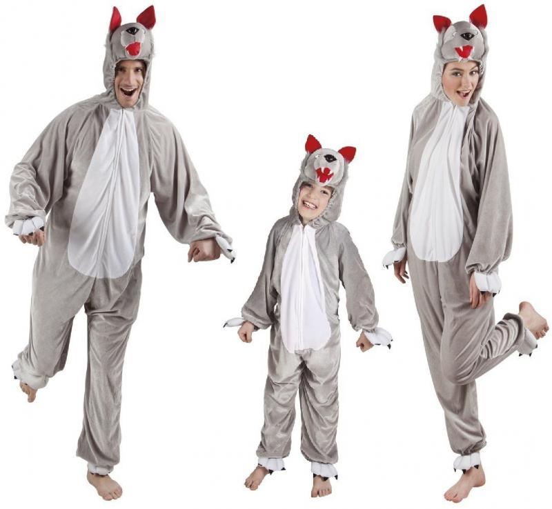 wolf wolfs wolfskost m wolfkost m wolfoverall kost m overall pl sch hund tier ebay. Black Bedroom Furniture Sets. Home Design Ideas