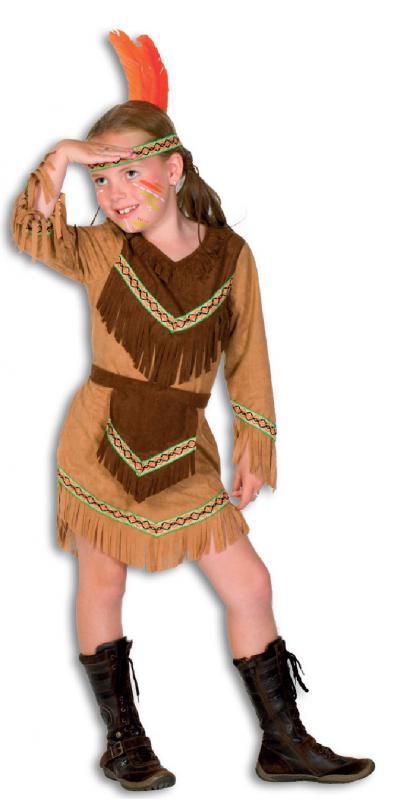 indianer indianerin kinder m dchen herren damen indianerkost m kost m kleid sexy ebay