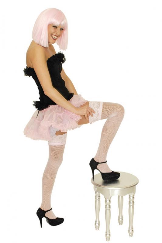 petticoat unterrock kost m 50 60er jahre t llrock rock. Black Bedroom Furniture Sets. Home Design Ideas