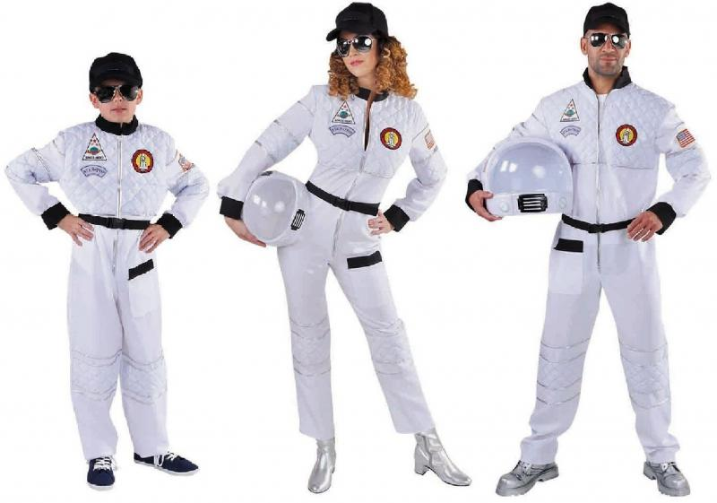 astronaut weltall