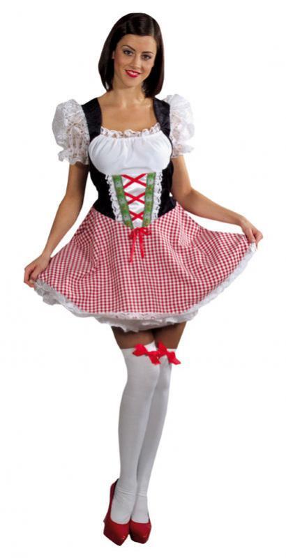 Dirndel du costumes costumes robe Bavière Robe Costume Femmes Costumes Costumes Costumes Costume 598eb9