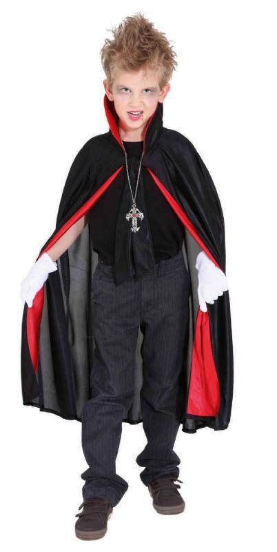 Cape Teufel Teufelskostüm für Kinder