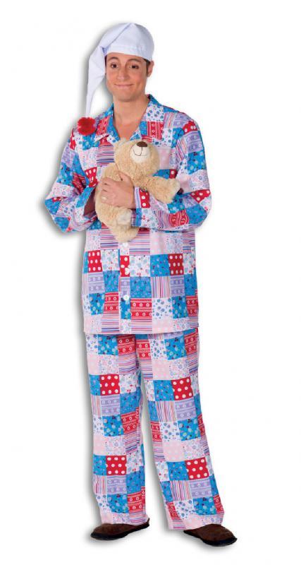 0c27bfc6e251e Nacht Hemd Schlaf Anzug Schlafhemd Pyjama Herren Kostüm Nachthemd ...