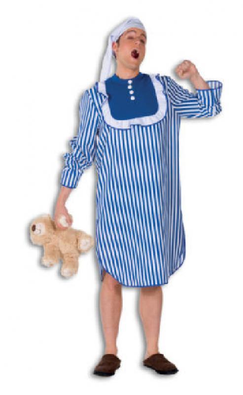 c53ee069c0 Nacht Hemd Schlaf Anzug Schlafhemd Pyjama Herren Kostüm Nachthemd ...