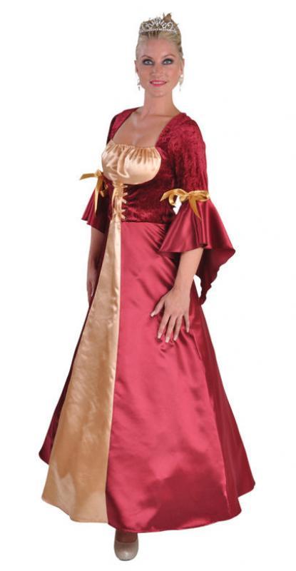 rokoko kleid kost m gothic barock mittelalter damen prinzessin rokokokost m lang m212125 8 a. Black Bedroom Furniture Sets. Home Design Ideas