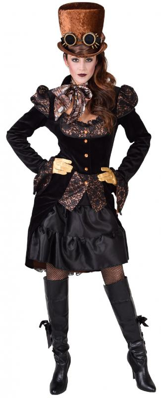 Viktorianisch Barock Rokoko Kostüm Kleid Rokokokostüm