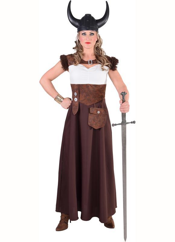 wikinger kost m kleid hunne barbar mittelalter gote mongolen wikingerkost m helm m216172 braun. Black Bedroom Furniture Sets. Home Design Ideas