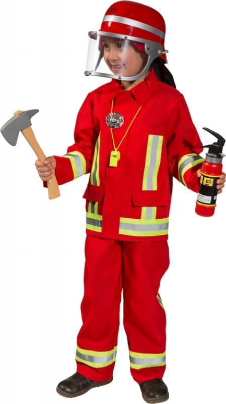 großartige Qualität ziemlich cool Wählen Sie für neueste Feuerwehrmann Feuerwehr Anzug Kinder Kostüm Uniform Helm ...