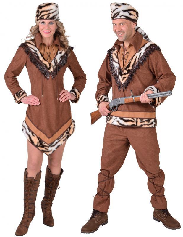 Cowgirl Kostum Damen Saloon Wilder Westen Kleid Cowboy Karneval