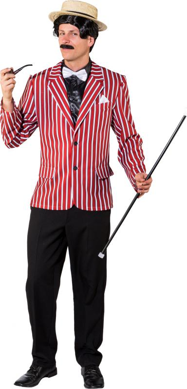 quality design 27316 0b12a Disco Jacke Anzug Kostüm Herren Jacket Party Hippie 50er ...