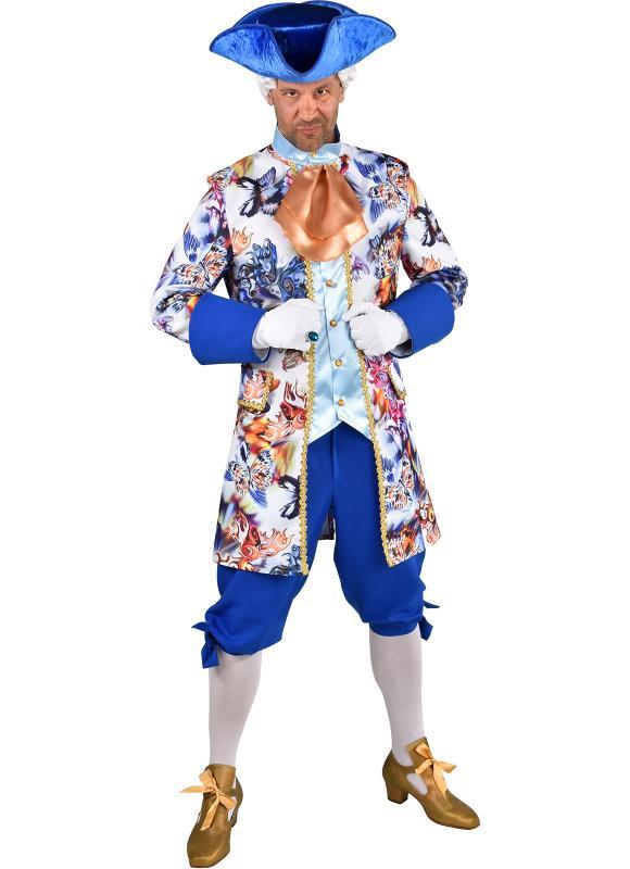 Opposuits Herren Anzug Prinz, Verschiedene Größen erhältlich