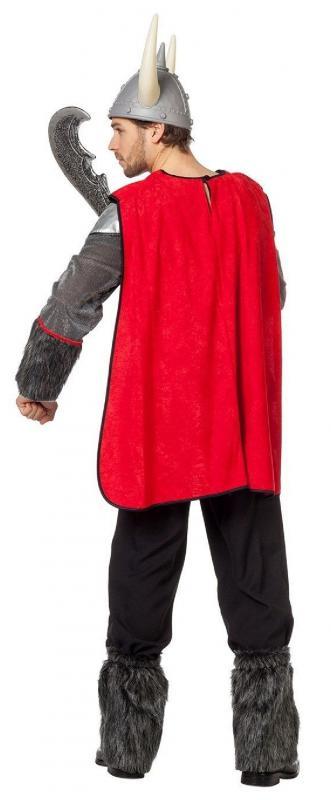 wikinger kost m kleid hunne barbar mittelalter gote mongolen wikingerkost m helm l3301470 56. Black Bedroom Furniture Sets. Home Design Ideas
