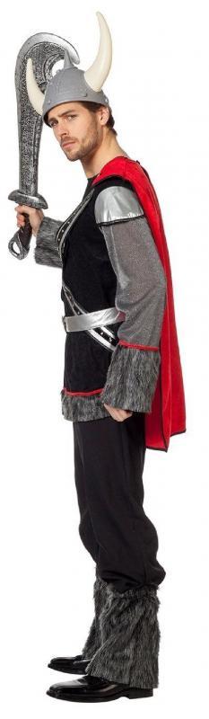 wikinger kost m kleid hunne barbar mittelalter gote mongolen wikingerkost m helm l3301470 60. Black Bedroom Furniture Sets. Home Design Ideas