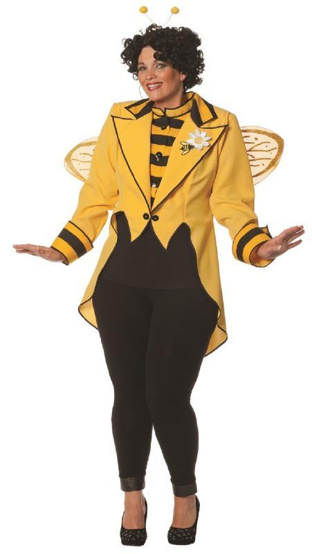 Biene Maja Bienchen Marien Käfer Schmetterling Feen Elfe Kostüm