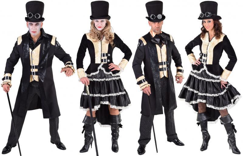 1647af83d33dbf Steampunk Viktorianisch Barock Rokoko Kostüm Kleid Burlesque Rokokokostüm  Gothic
