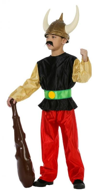 asterix gallier comic obelix wikinger r mer outfit kost m helm asterixkost m