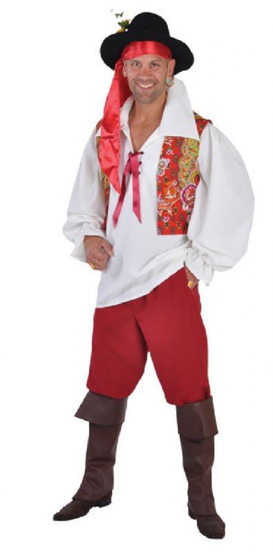 zigeuner pirat piraten bauer knecht kost m zigeunerkost m. Black Bedroom Furniture Sets. Home Design Ideas