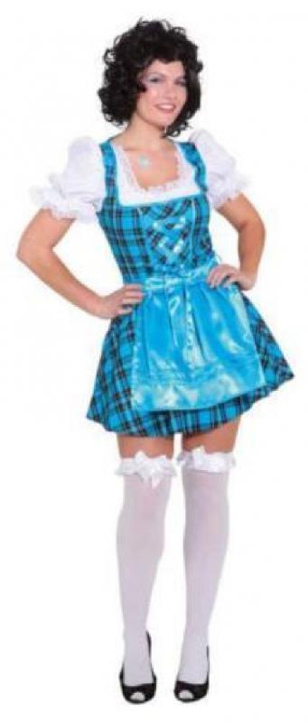 huge selection of e8138 27a79 Dirndel Dirndl Trachten Oktoberfest Bayern Kleid Kostüm ...