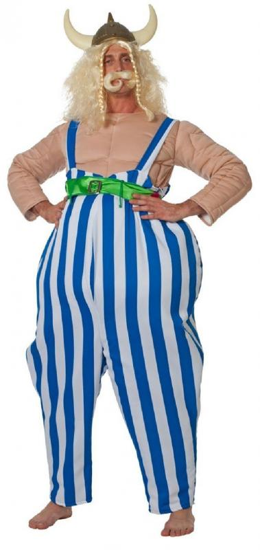 asterix gallierhose obelix wikinger kost m r mer herren helm obelixkost m m tze ebay. Black Bedroom Furniture Sets. Home Design Ideas