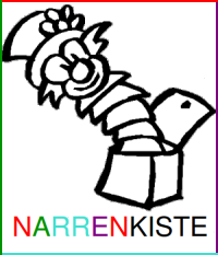 Die Narrenkiste